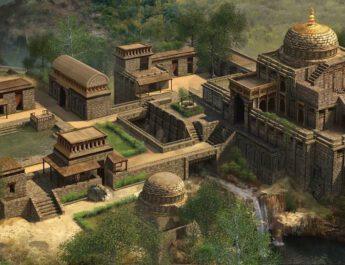 प्राचीन भारत के 13 विश्वविद्यालय, जहां पढ़ने आते थे दुनियाभर के छात्र।