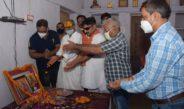 राष्ट्रीय स्वाभिमान, शक्ति, स्वाधीनता और संपन्नता के प्रतीक थे महाराणा प्रताप और राजा छत्रसाल : स्वामी मुरारीदास